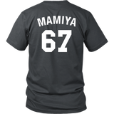 Mamiya 67 - Film League - Two Stops Film Photography Apparel