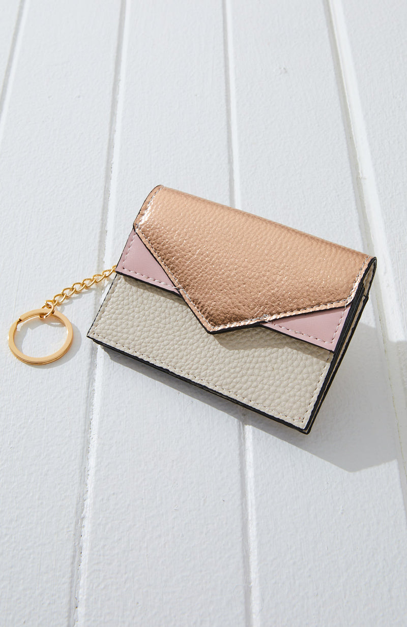 French Party Wallet