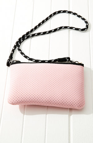 neoprene handbag