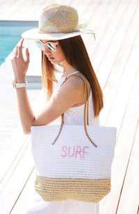 surf beach bag