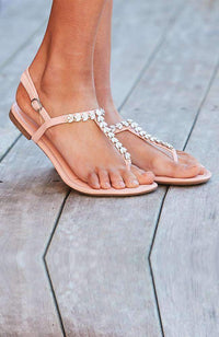 midsummer in milan sandal
