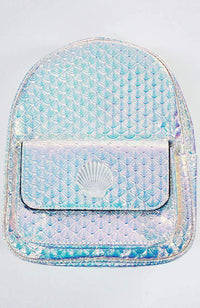seashell backpack