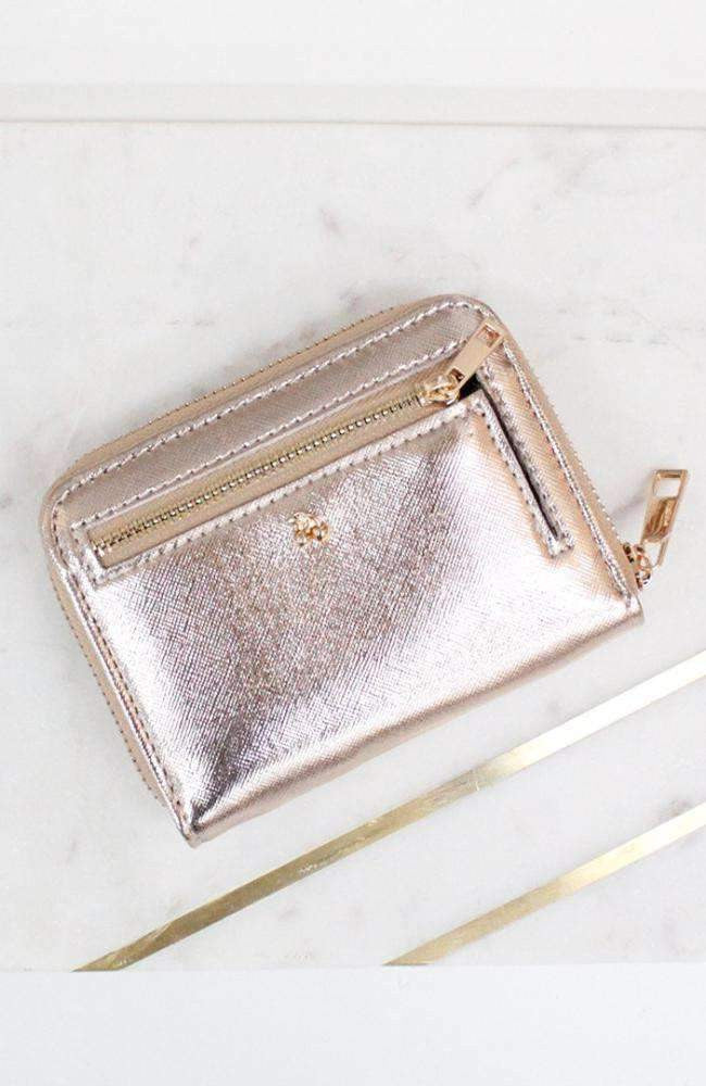 paris diamond wallet