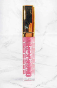 candy lip gloss