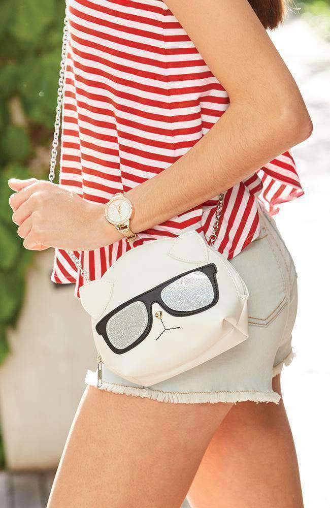 cool cat bag