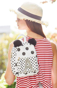 a+ spots backpack