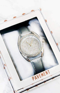 diamonds are forever watch
