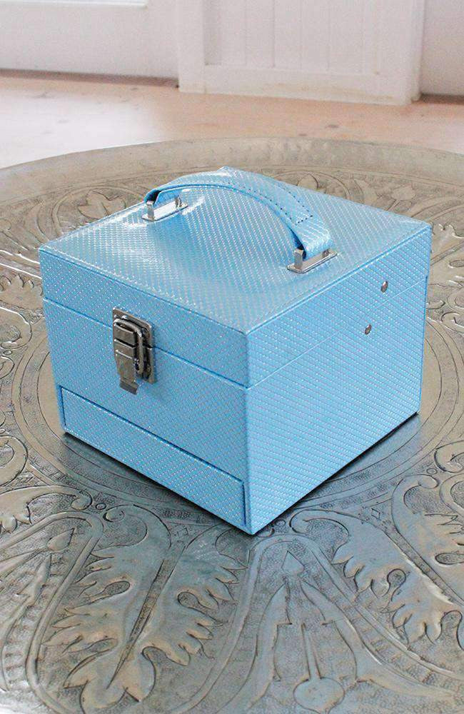 paris jewellery box