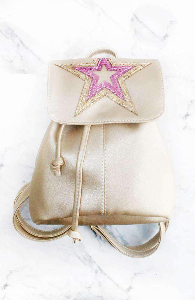 rising star backpack