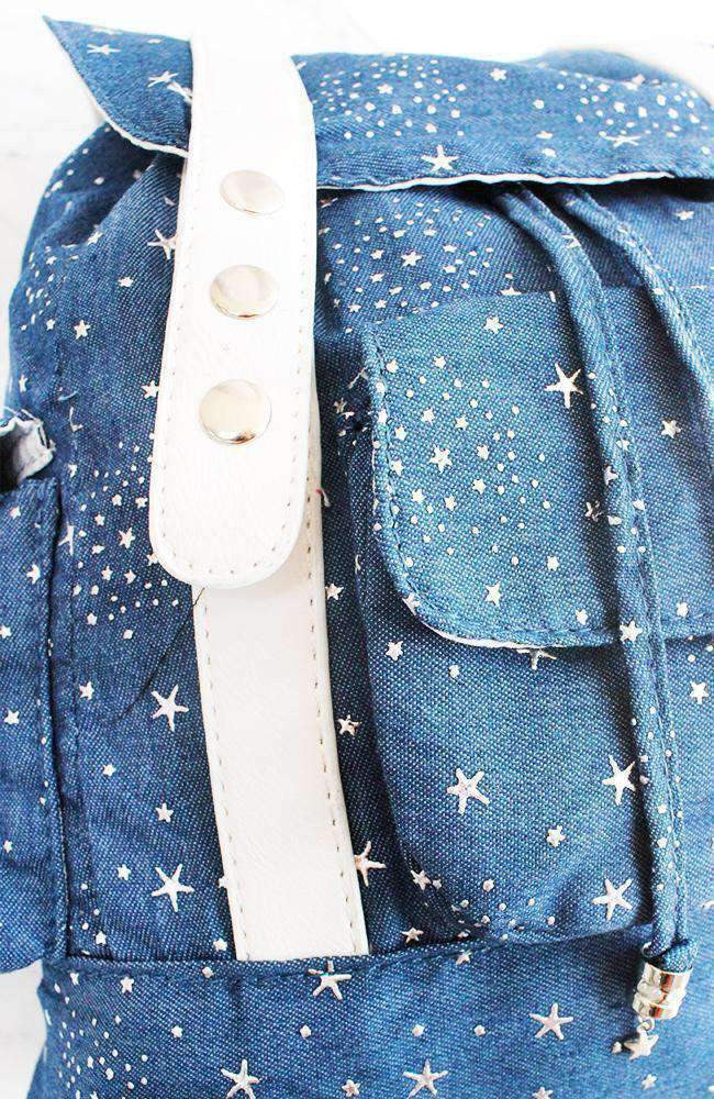 sky of stars satchel backpack