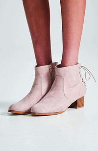 oxford boot