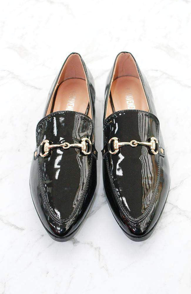 paris loafer