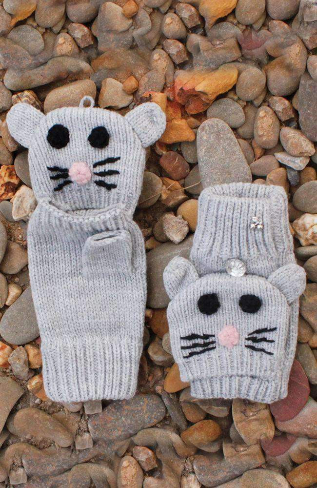 mouse mittens