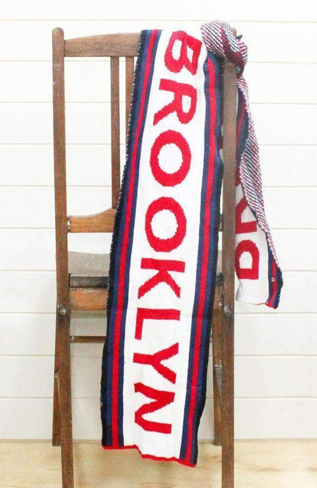 brooklyn scarf