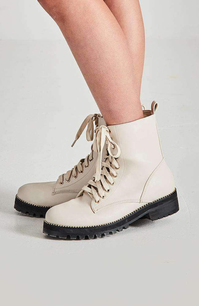 parisian boot