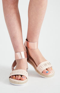 paris holiday sandal
