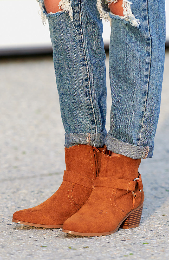 Serena Ring Boot