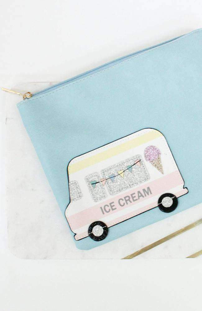 ice cream pencilcase