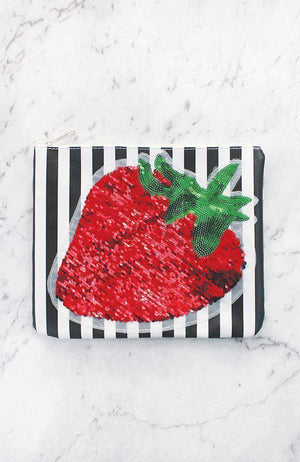 strawberry pencilcase
