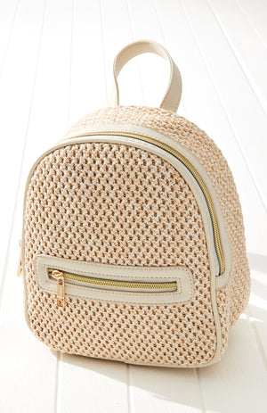 sicily backpack