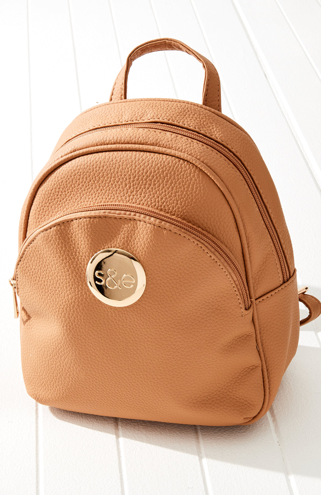 AS995306 S&E Classic Backpack