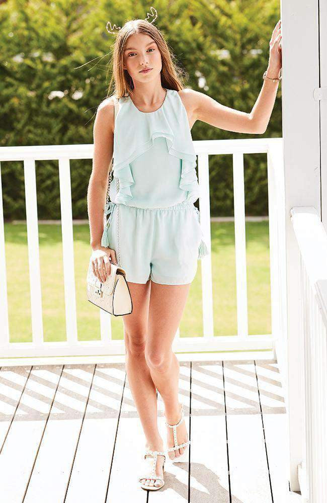 amaya playsuit