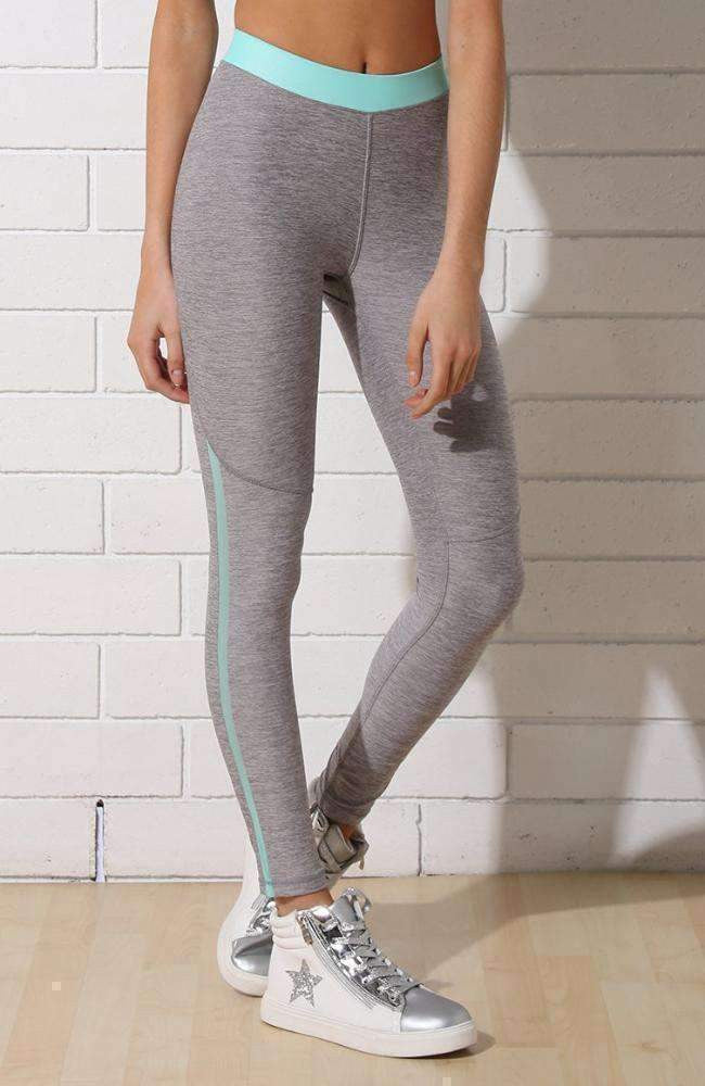 courage legging