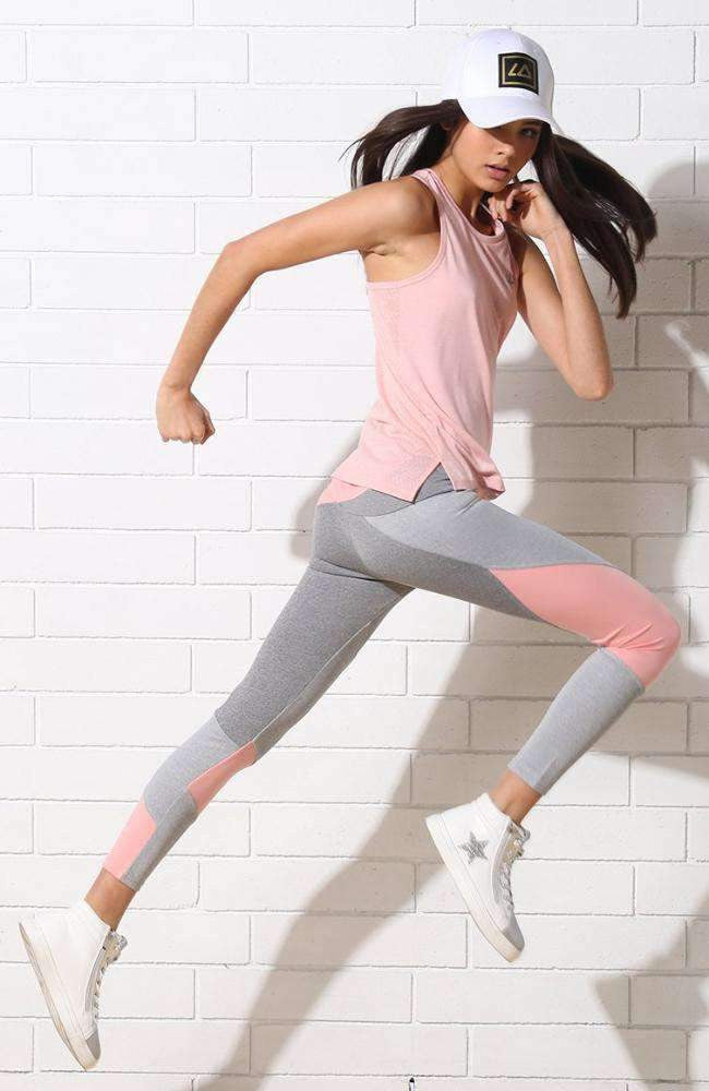 benchmark legging