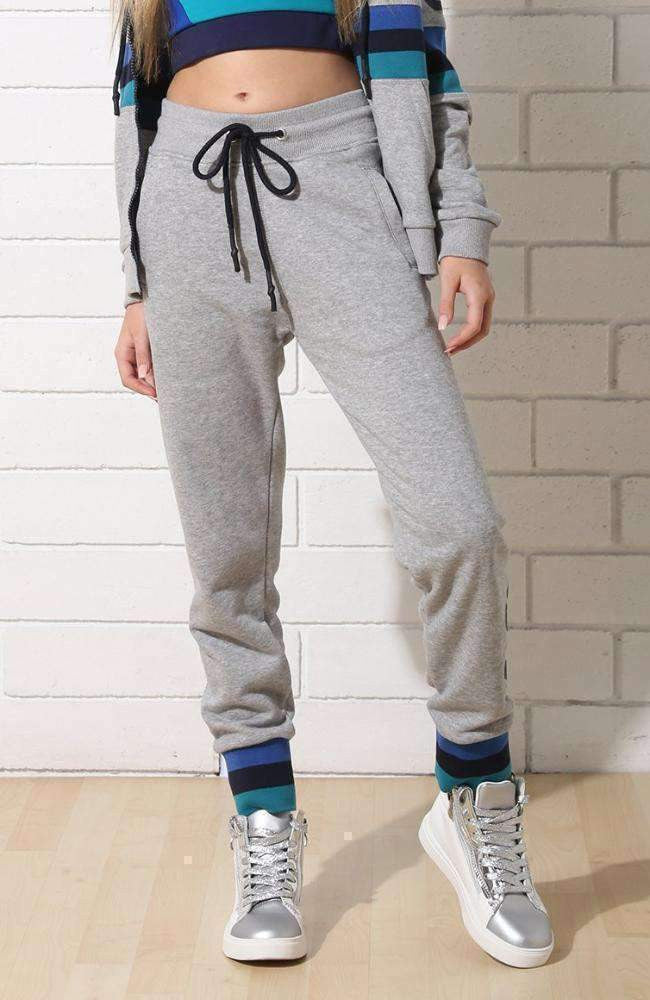 kicking goals sweat pant