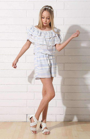 harlow playsuit