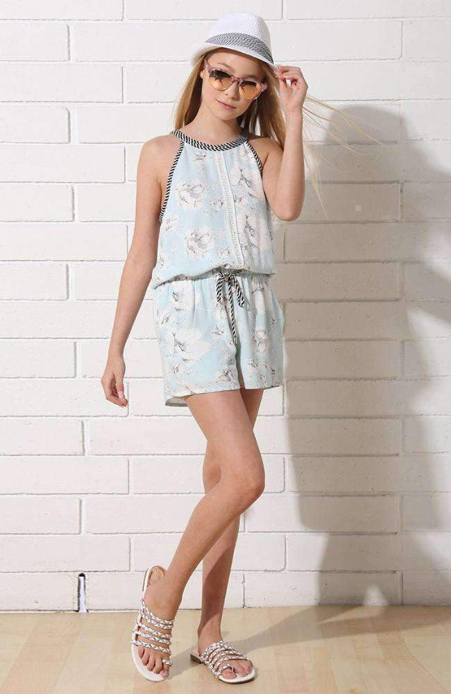 sophie playsuit