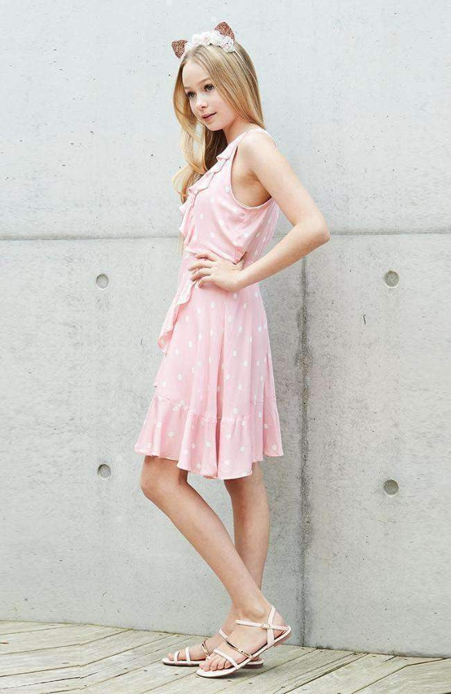 abigail dress