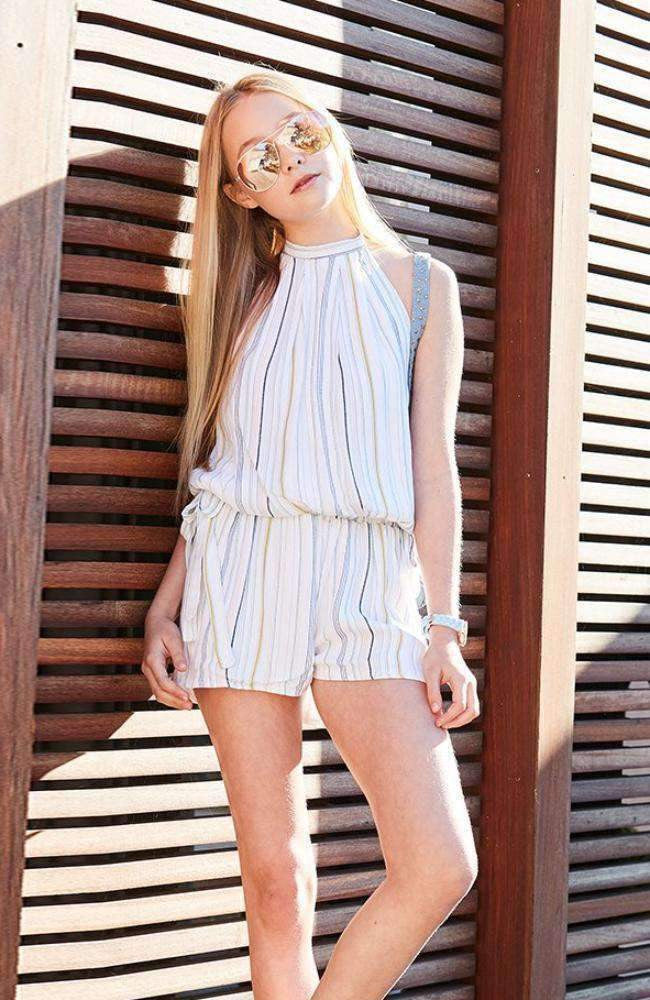 maude playsuit