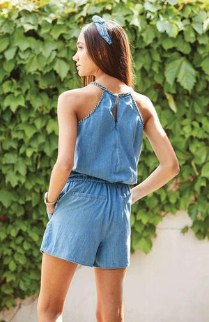 sofia playsuit