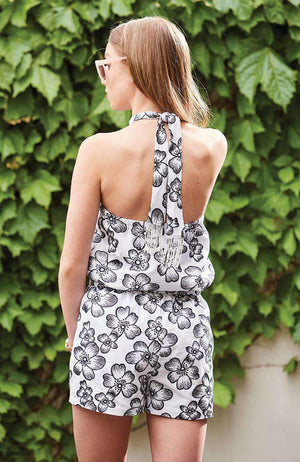 callie playsuit