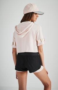crystelle sweat top