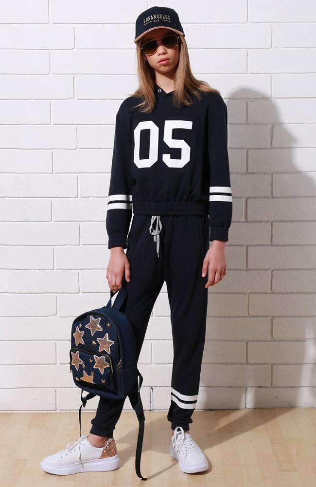 abbey sweat pant