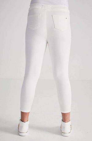 pia 7/8 stretch jegging