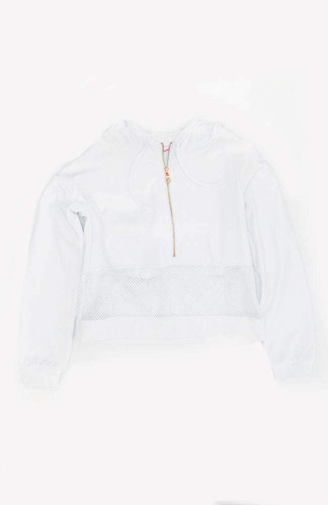 lilian sweat top