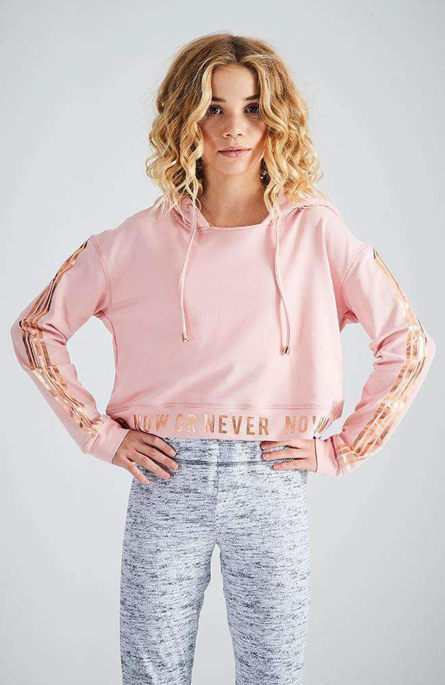joanne sweat top