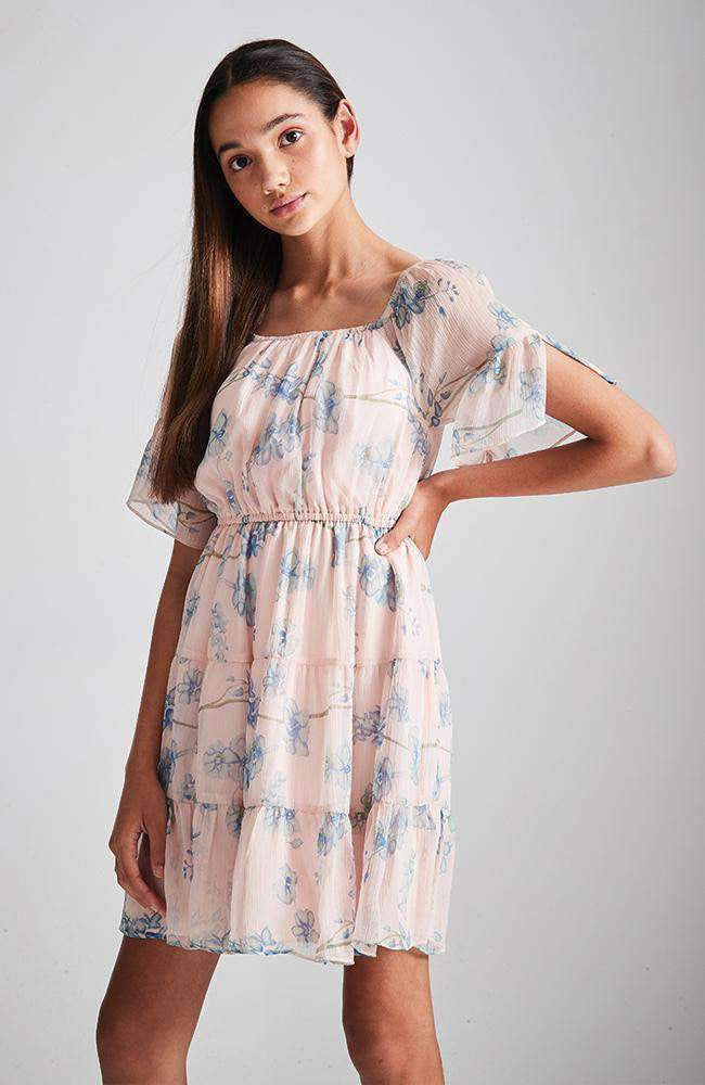 melissa dress