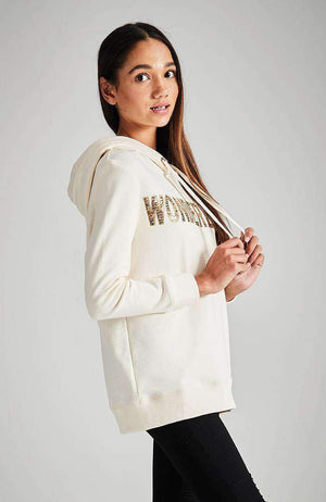wonderland sweat top