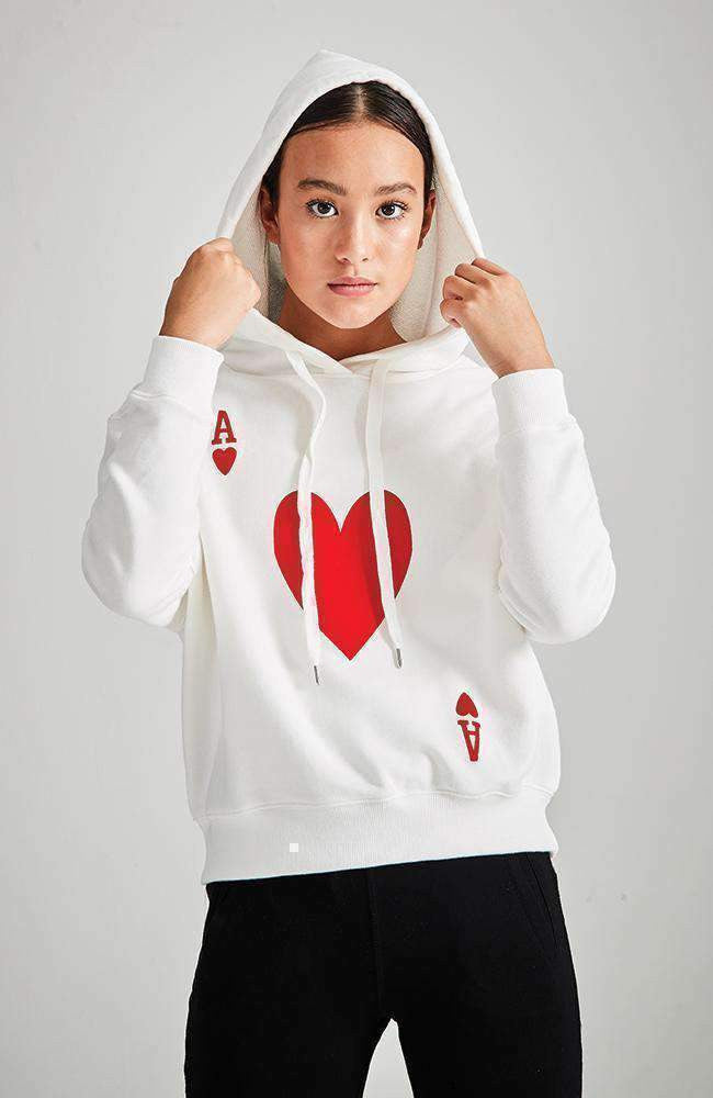 ace sweat top