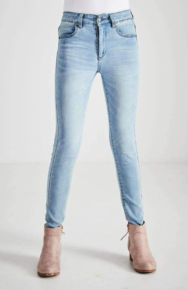 kelly high rise jean