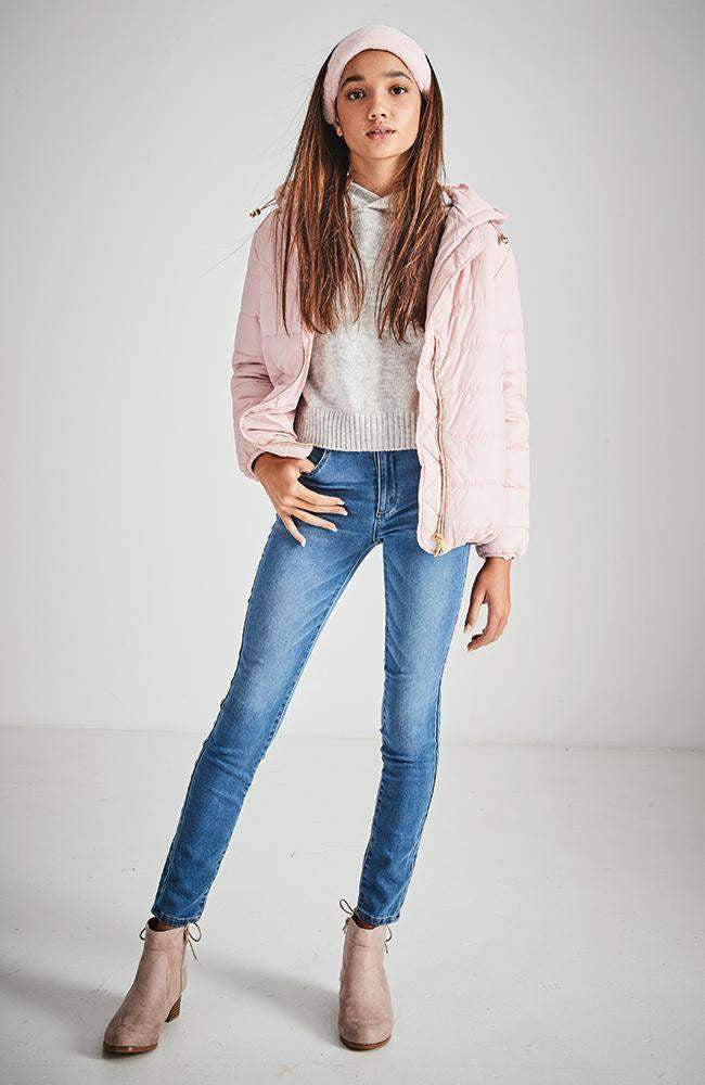 kelly high rise skinny jean