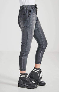 nicky relaxed drop crotch jean