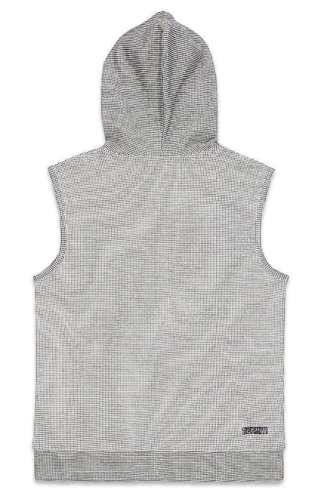 carter hooded vest