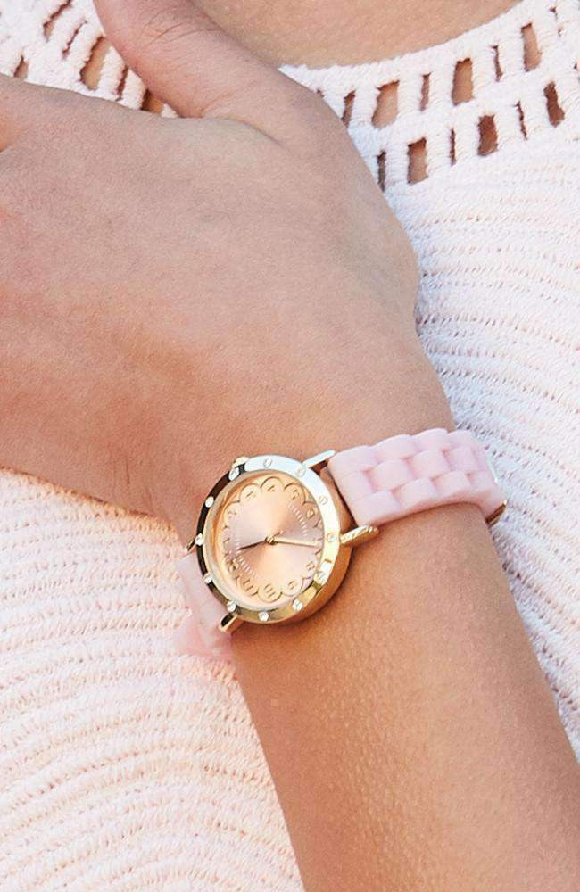emily diamond watch