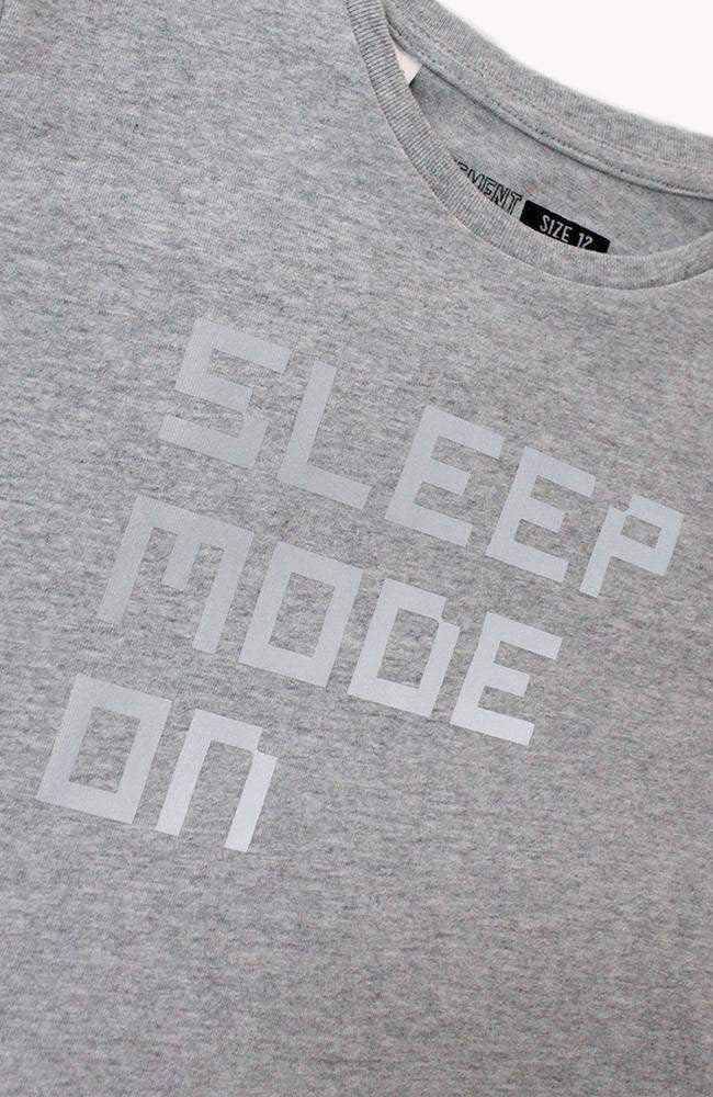 tech sleep top