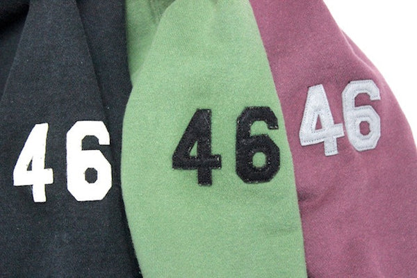 """46"" Single V Sweatshirt"